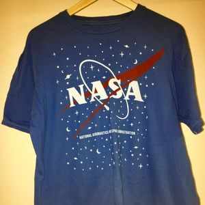 NASA T-Shirt (NEVER worn)
